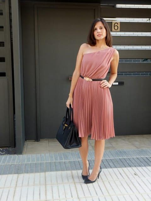 bonita y colorida nuevo concepto venta en línea Rose. Nº 6. | IN FRONT ROW STYLE