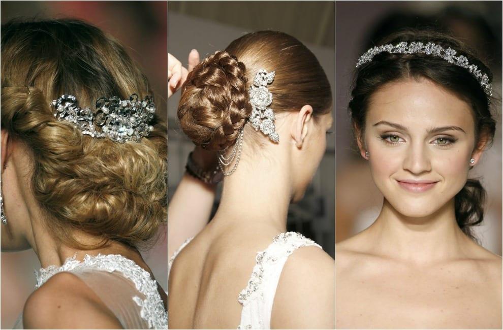 peinados de novia 215