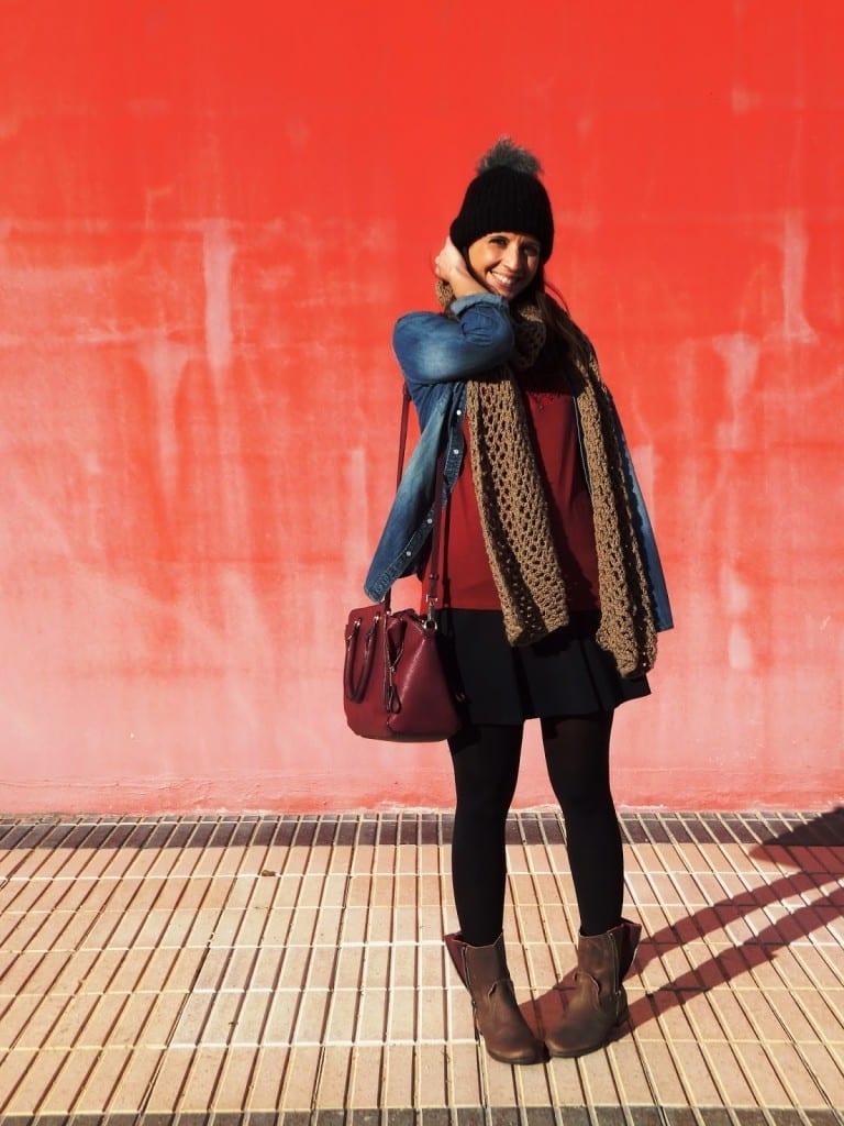 blogger de moda española.